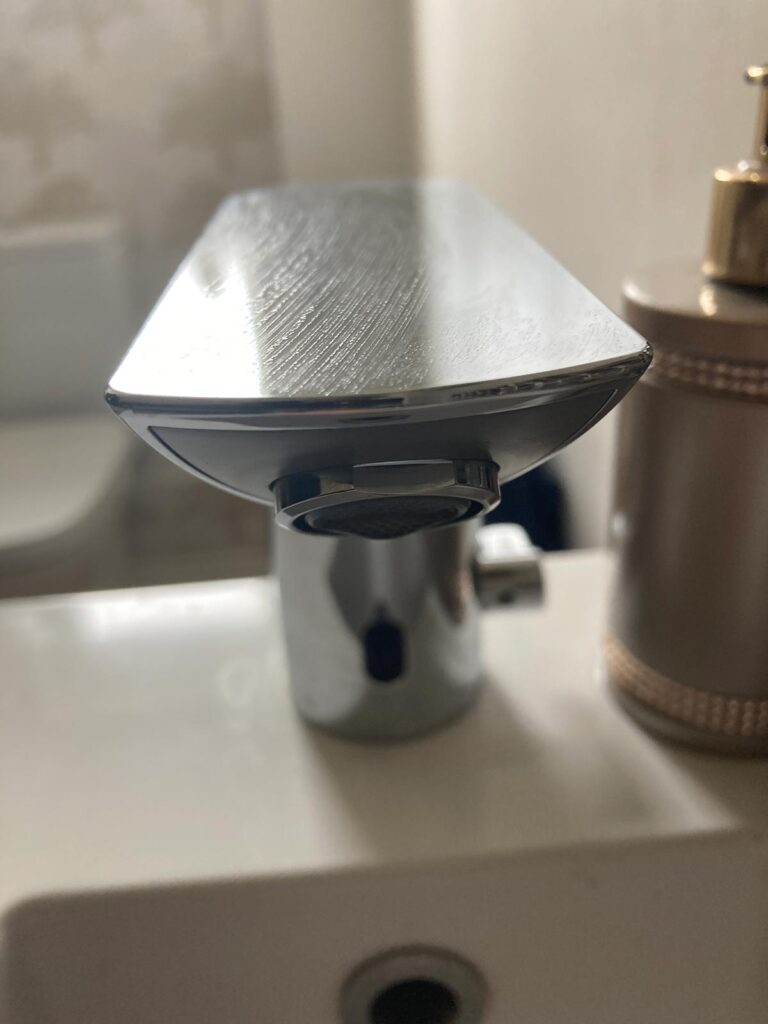 Oundle replacement taps