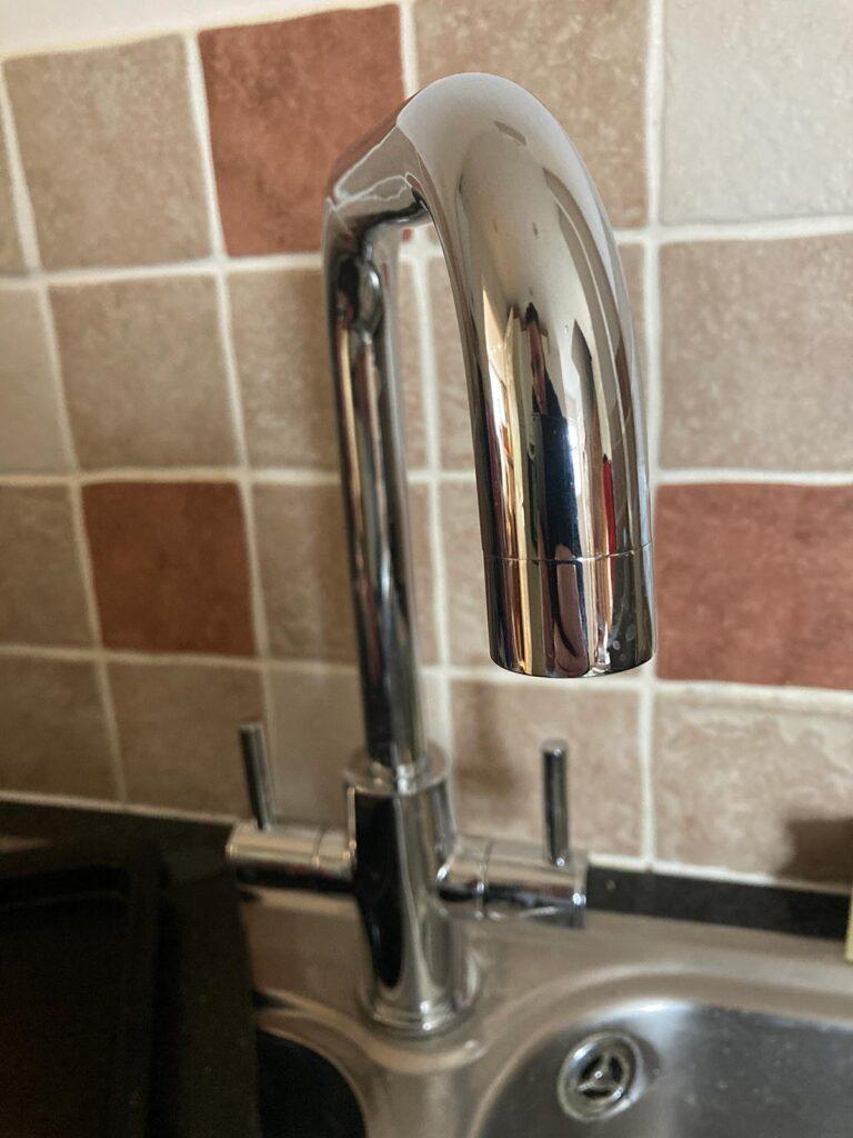 Replacement taps near Thrapston