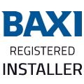 Baxi Registered Installer