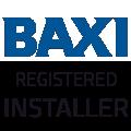 Baxi Registered Installer